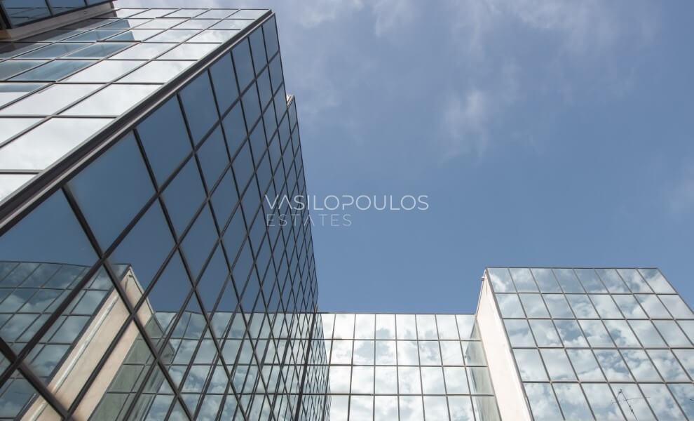 πωλήσεις επαγγελματικών χώρων αυτοτελές κτίριο προς πώληση Vasilopoulos_Estates